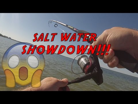 HILARIOUS Fishing Trip To TAMPA FLORIDA!!! (Watch To The End!)