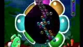 Spin Jam - Random Gameplay (11/4/05)