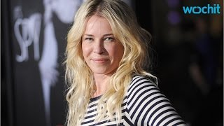 Chelsea Handler Puts Bare Breasts on Display in Cold, Snowy Instagram Pic