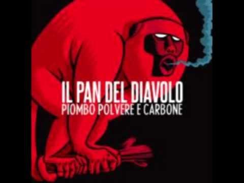 Il Pan Del Diavolo - Vento Fortissimo