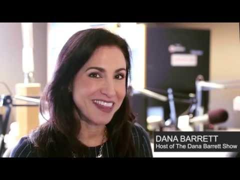 The Dana Barrett Show - Proven to Make You Smarter & Funnier