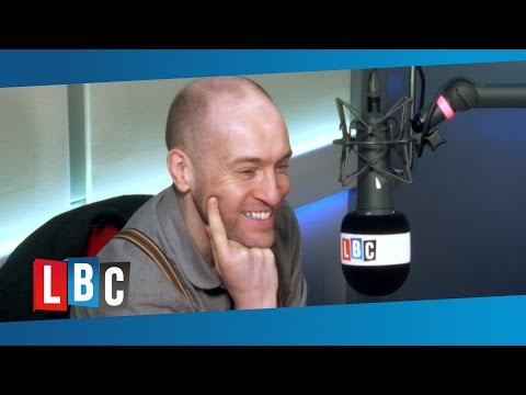 In Conversation With: Derren Brown