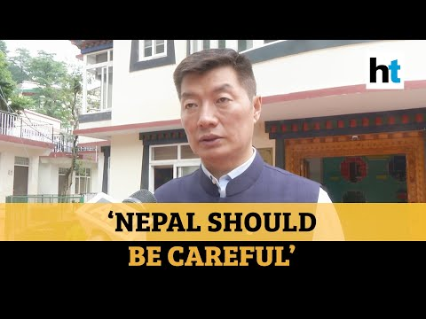 'Nepal should be careful of China': Central Tibet Administration warns