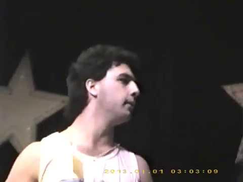 Daniel Hand High School 1993 Talent Show