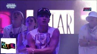 [GD X TAEYANG (JiDi X Sun)] Good Boy @ popular song Inkigayo 141207