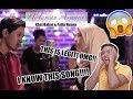 Khai Bahar & Fatin Husna - Halaman Asmara   SINGERS REACT
