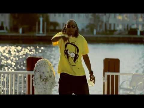 Sporty-O : Patron & Kush (KMFX Original Mix)