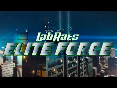 Lab Rats & Mighty Med: Elite Force Intro