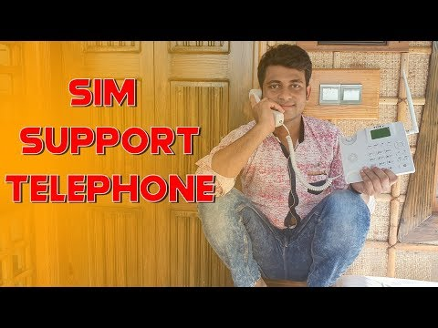 Best Sim Support Telephone in Bangladesh | Bangla Review By Tech Life