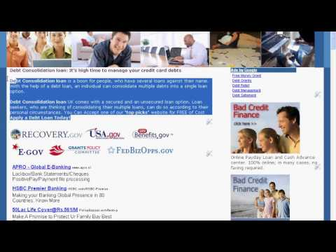 grant-money-for-debt-relief-how-to-get-rid-off-bad-credit-debt-consolidation