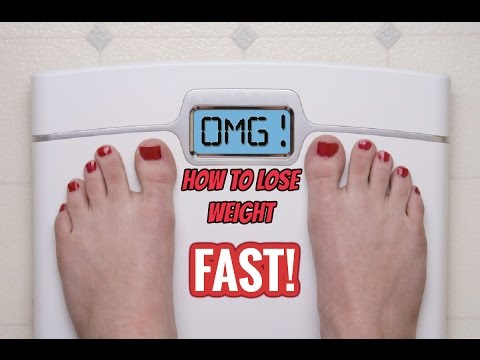 How to Lose Weight Fast/ Belly Fat, Stay Fit and Live a Healthy Lifestyle – Top 3 Tips
