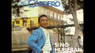 Juan Cordero - Te amaré (1987)