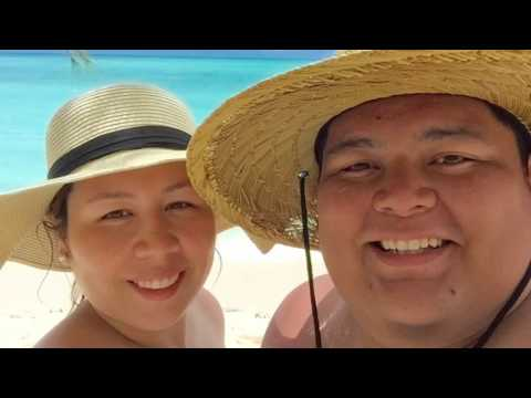 Amazing adventure in Antigua & Barbuda