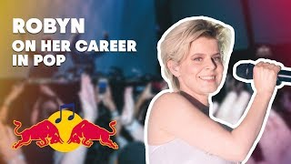 Robyn Lecture (New York City 2018) | Red Bull Music Academy
