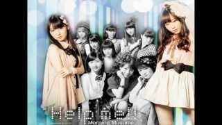 CC Morning Musume - Aishuu Romantic