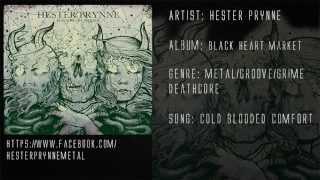 Hester Prynne- Cold Blooded Comfort