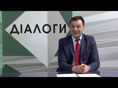 Чернівецький Промінь: Діалоги | Сергій Робулець