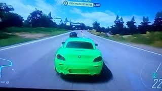 Forza Horizon 4 (nuova pista creata)
