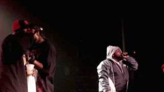 Wu-Tang Clan - Incarcerated Scarfaces & Dat's Gangsta