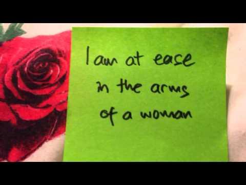 Arms of a Woman - karaoke lyrics