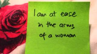 Arms of a Woman - karaoke lyrics