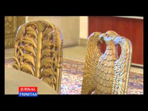Muzeul Național Cotroceni se reinventează