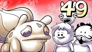Oney Plays Pokemon Red - EP 49 - Crochit