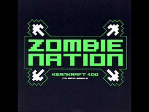 Zombie nation  woah oh oh
