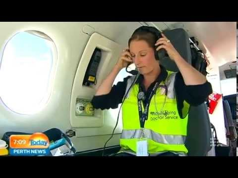 Royal Flying Doctors Service | Today Perth News
