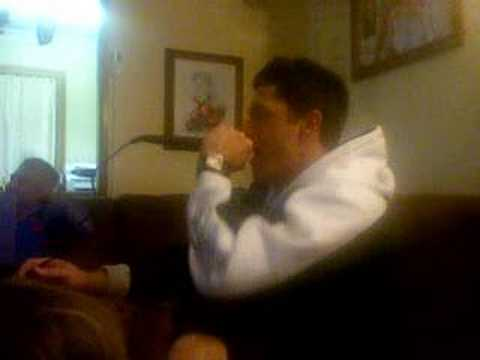 Karaoke Singstar - Moving On Up