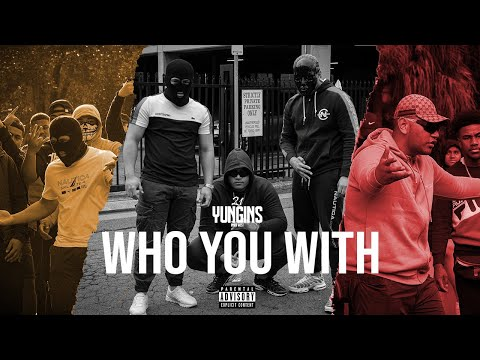 Sydney Yungins - Who You With [Official Music Video]