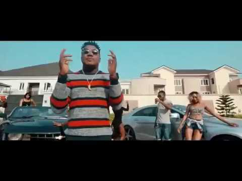 CDQ – First Come First Serve (FCFS) [Official Video] (TEASER)