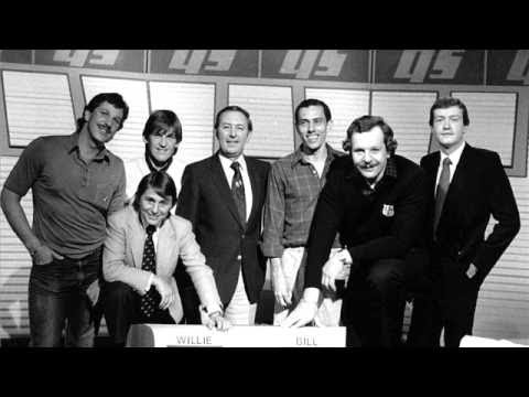 A Question Of Sport - Theme Tune