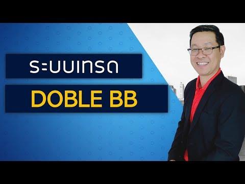 Forex สอน เทรด : 115 - ระบบ Double Bollinger bands