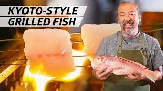 How Sushi Master Yoya Takahashi Makes His Kyoto-Style Omakase — Omakase