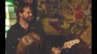 Burns Like Hellfire - The Sound - Live at Mootsy's