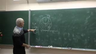 Разбор типовых задач по физике, 9 класс