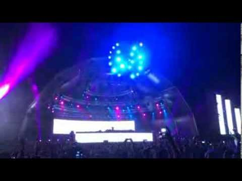 Alesso-Calling (Lose My Mind)-Ultra SA Johannesburg 15.02.14