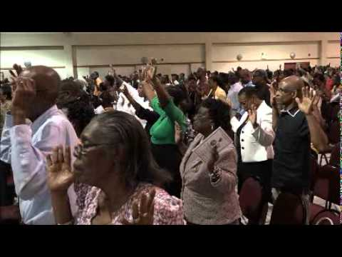 Methodist Church in the Caribbean & the Americas JOINT ALDERSGATE CONVENTION, Trinidad, May 24,2015