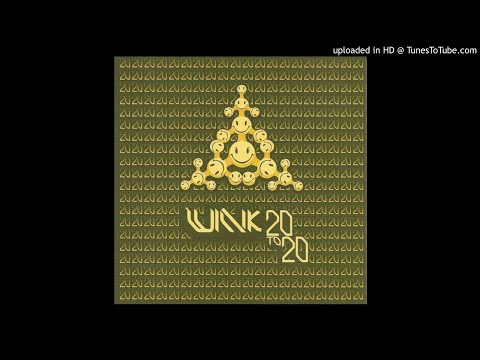 Wink 20 To 20 (Full Mixed Album) 2003 Acid Techno