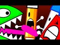夢島爭奪戰 第2集:障礙與陷阱