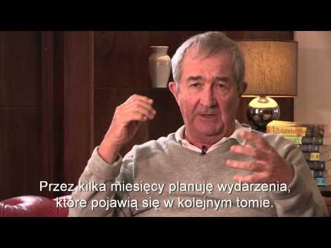 John Flanagan w Polsce  - pytania fanów 1
