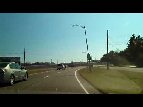 Shreveport, LA Downtown