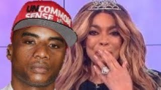 Charlamagne Tha God Accused of Ruining Wendy Williams Marriage + More!