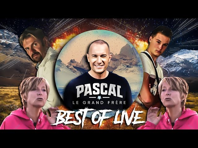 Pascal is Back - Best of Live #5