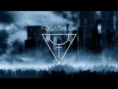 Fogashuga - Ghost Town (Lyric Video)