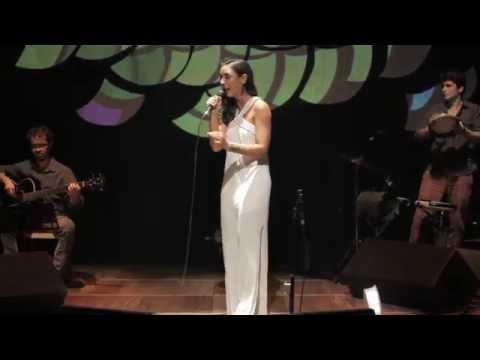 Aline Paes - Festejo e Fé Marcelo Fedrá  Frederico Demarca