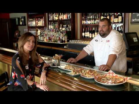 New Day Cleveland:  Happy Hour Road Trip  2-17-2017