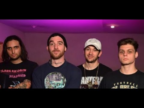 Cane Hill live in-studio from Maida Vale Studios posted by BBC radio 1!