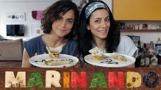 Omelete De Forno (com Alice Braga)